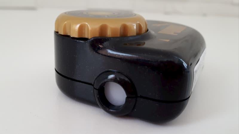 トガール 鉛筆挿入口蓋
